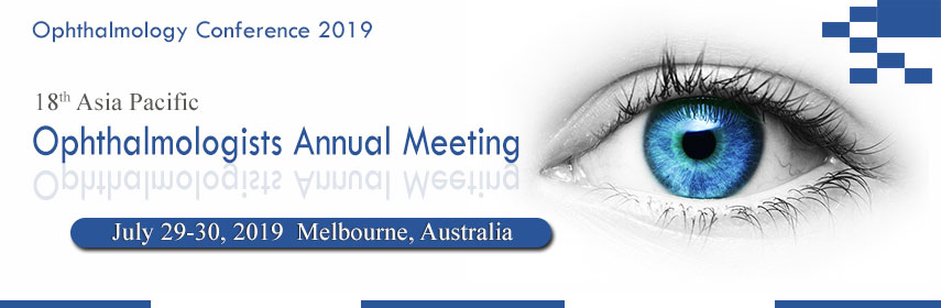 - Ophthalmology Conference 2019