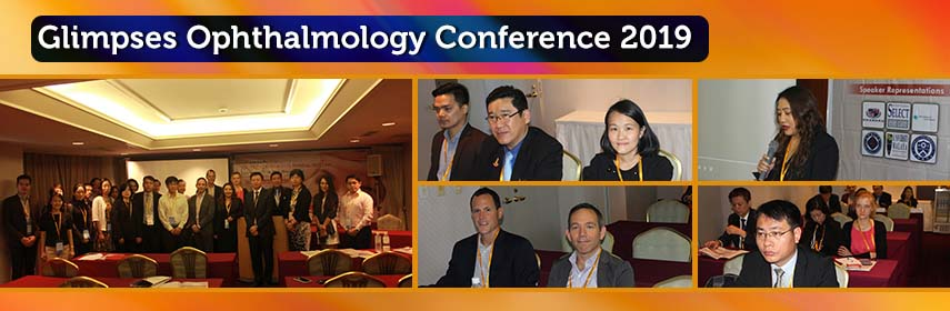 Image result for Ophthalmology Conference Glimpses
