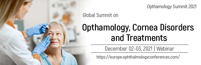 - Opthalmology Summit