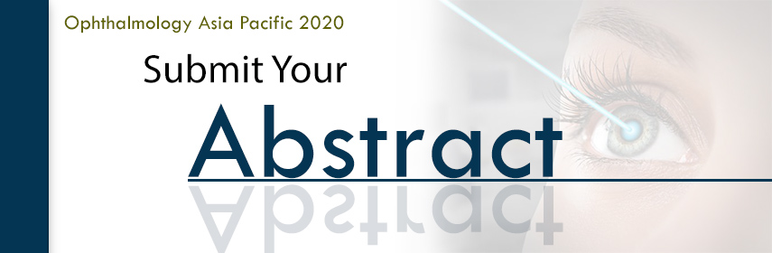 Ophthalmology Asia Pacific 2020 - Ophthalmology Asia Pacific  2020