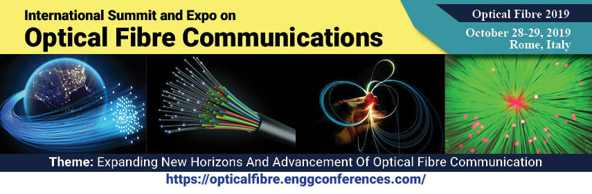 - Optical Fibre 2019