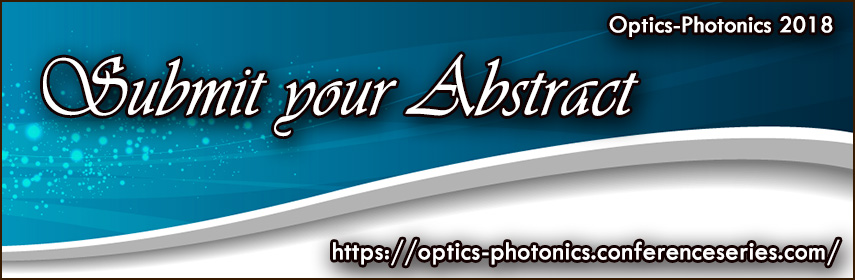 - Optics-Photonics 2018