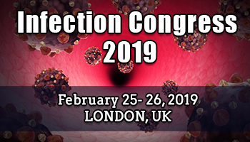 Infectious Diseases Conferences   Bacteriology Congress