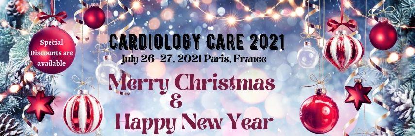 Christmas Discounts   Cardiology Care 2021 - Cardiology Care 2021