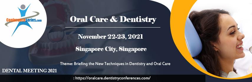 - Dental Meeting 2021