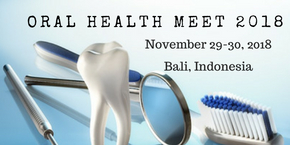 International Conference on Oral Health and Dental Medicine , Bali,Indonesia