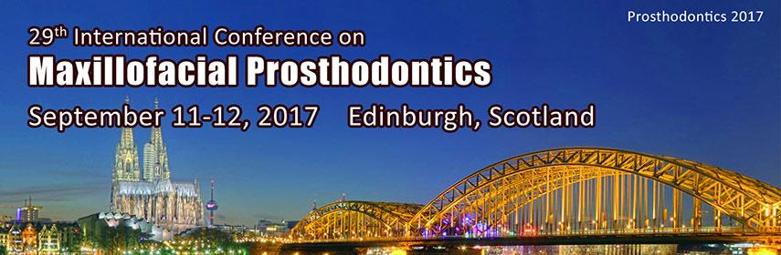 - Prosthodontics 2017