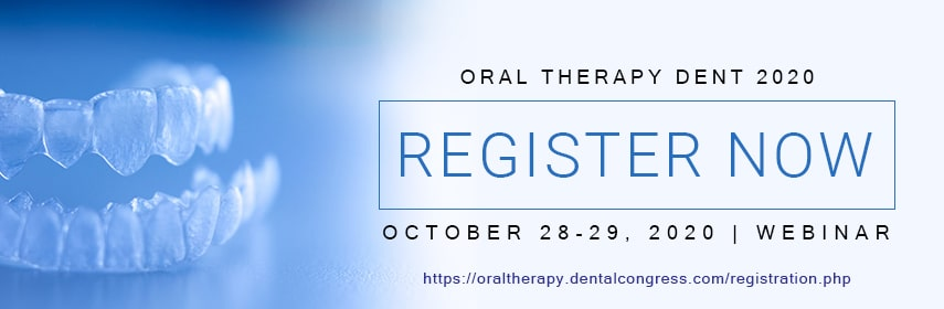 - Oraltherapy-Dent-2020