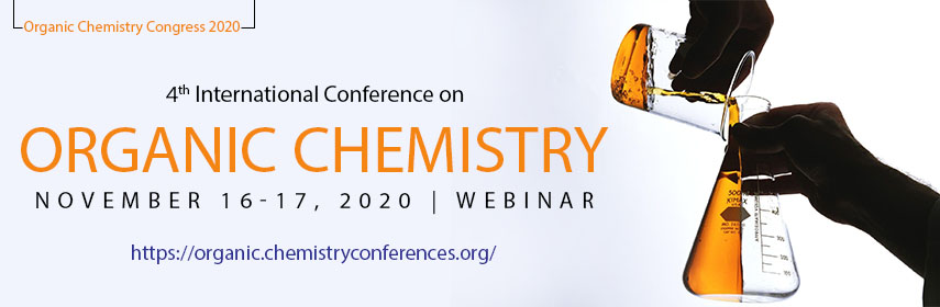 - Organic Chemistry 2020