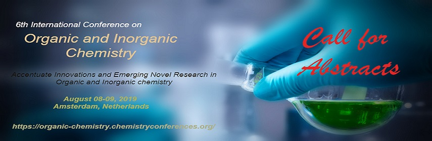 - ORGANIC CHEMISTRY 2019