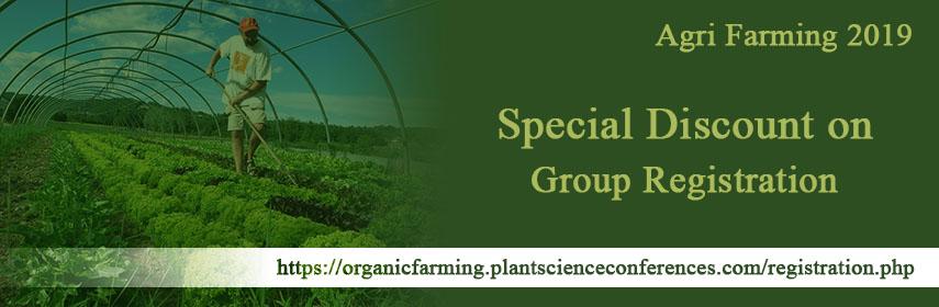 - Organic Farming 2019
