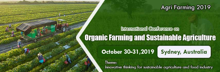 Organic Farming Conferences | Agriculture Conferences | Organic