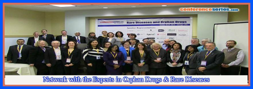 - Orphan Drugs 2017