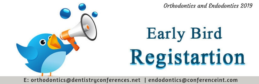 - Orthodontics and Endodontics 2019