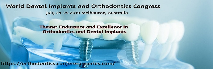 orthodontics 2019 dental conferences 2019 dental events dental