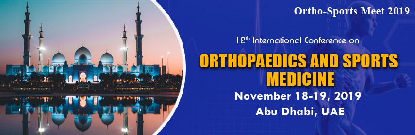 Orthopaedic Conferences | Rheumatology Events | Sports Medicine