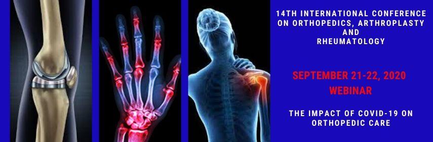 - Orthopedics 2020