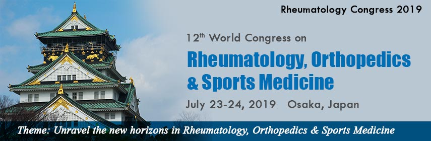 Abstract Submission - Rheumatology Congress 2019