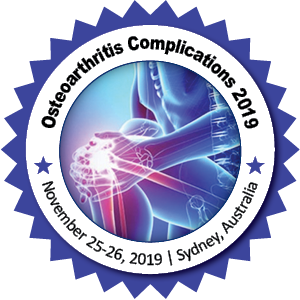 Osteology Conference | Osteo Arthritis complications 2019