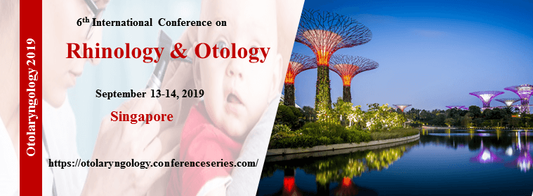 Otolaryngology 2019 - Otolaryngology 2019