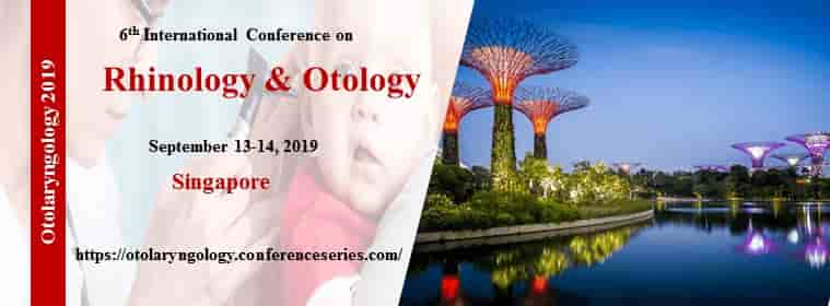 Otolaryngology Conferences | Rhynology Conferences | Asia