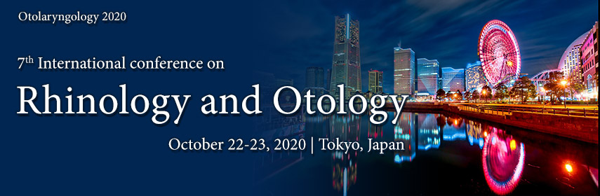 Otolaryngology 2020 - Otolaryngology 2020