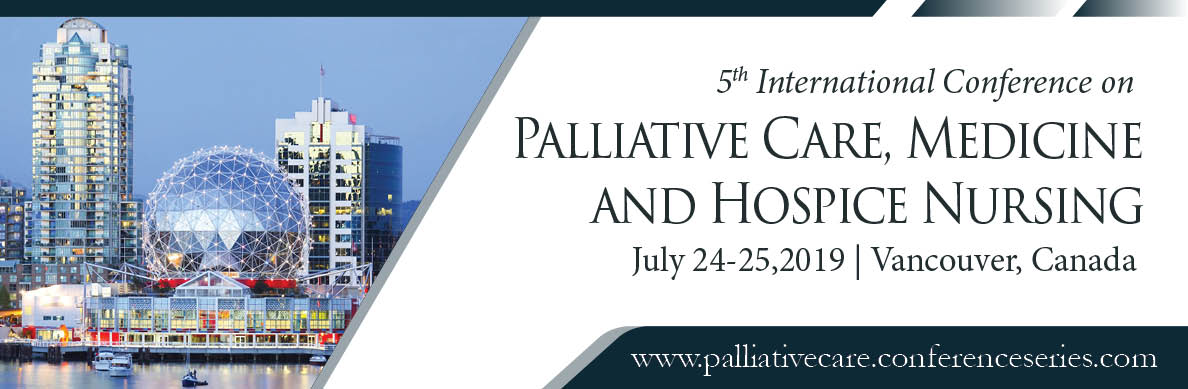 - Palliative Care 2019
