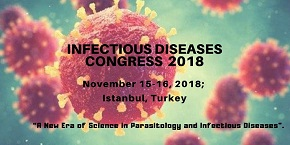 6th Annual Conference on Parasitology & Infectious Diseases , Istanbul,Turkey
