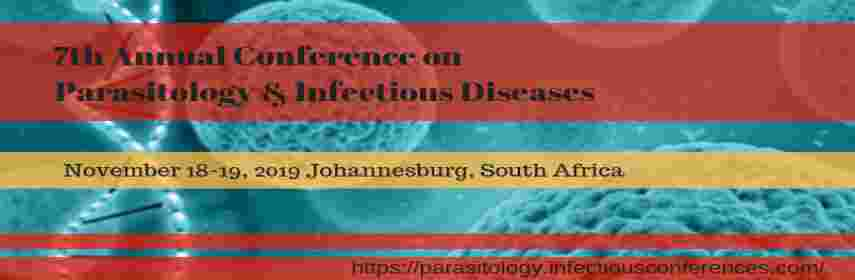 - Infectious Diseases Congress 2019