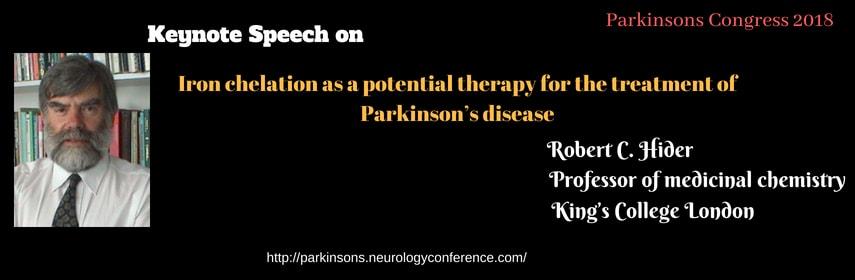 - Parkinsons Congress 2018