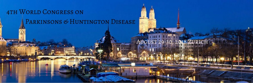 - Parkinsons Congress 2018