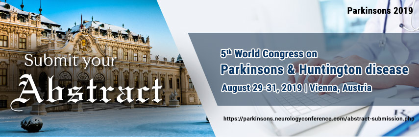 - Parkinsons Congress - 2019
