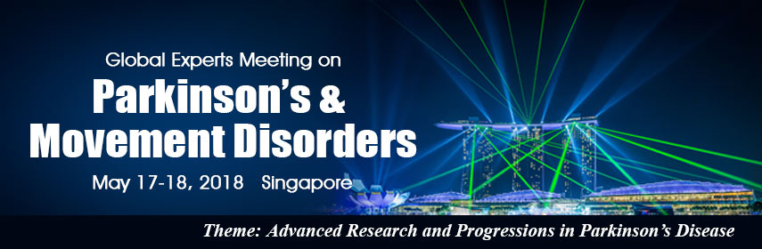 Parkinson's & Movement Disorders - parkinsonscongress-2018