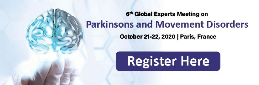 - Euro Parkinsons 2020