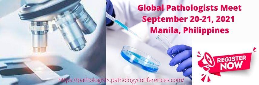 - Pathologists congress-2021