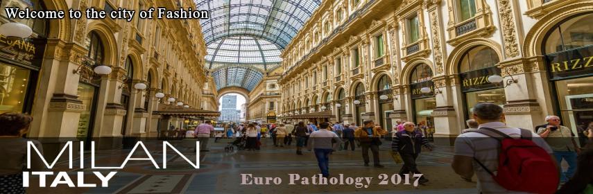 - Euro Pathology  2017