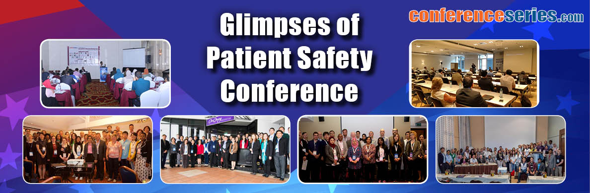 - Patient Safety 2018