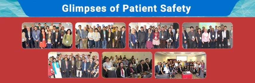 - Patient Safety 2021