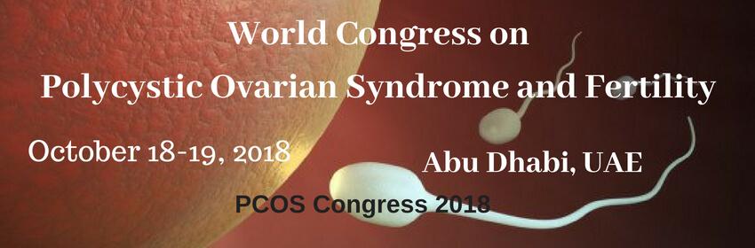 - PCOS congress 2018