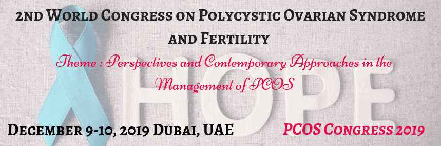 PCOS and Fertility Congress | Women Healthcare Meetings