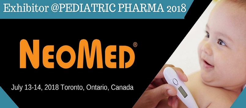 - Pediatric Pharma 2018