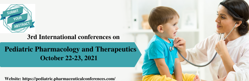 - Pediatric Pharma 2021