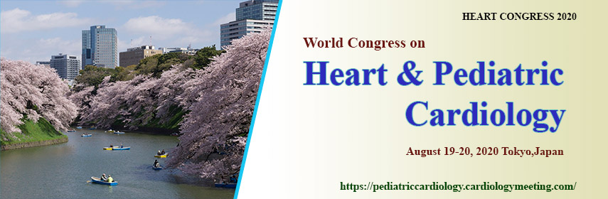 - Asia Pacific Heart Congress 2020