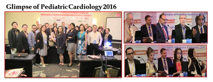 - Pediatric Cardiology 2017