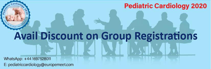 - Pediatric Cardiology 2020