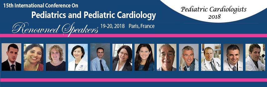 Pediatric Cardiology Conferences| Events| List of Upcoming