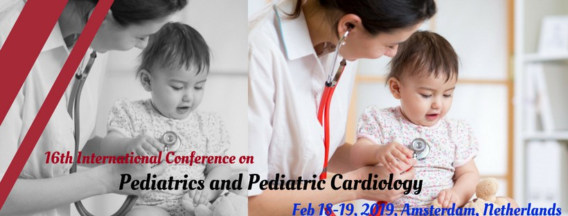 - Pediatric Cardiology Europe 2019