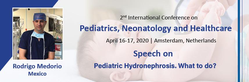- Pediatric Healthcare 2020