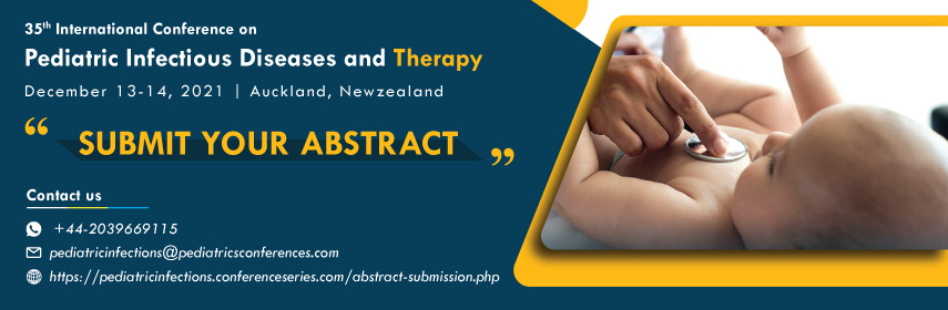 - Pediatric Infections 2021