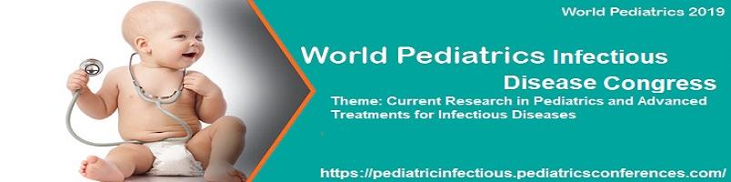 PEDIATRIC INFECTIOUS 2019 - Pediatric Infectious 2019